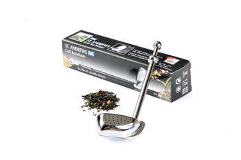 Golf Whole Leaf Tea Infuser