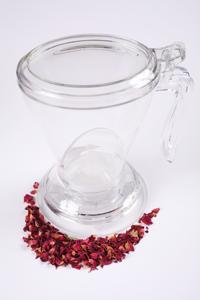 The Smart Tea Maker Tea Pot