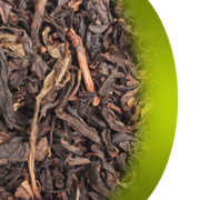 Wu Yi Rock Oolong Tea