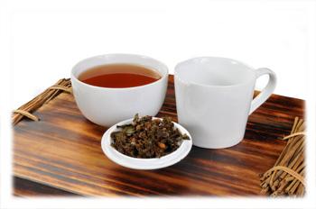 Wystone's Tea Cupping Set