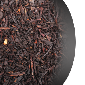 Black Spicy Chai