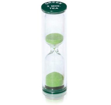 Green Tea Timer