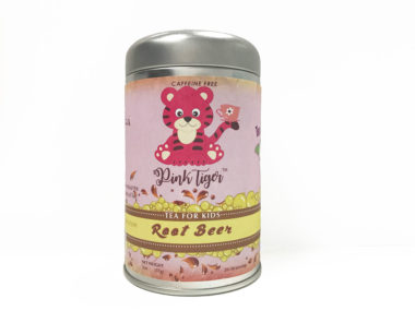 Pink Tiger Root Beer