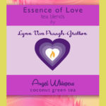 Essence of Love: Angel Whispers