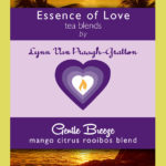 Essence of Love: Gentle Breeze