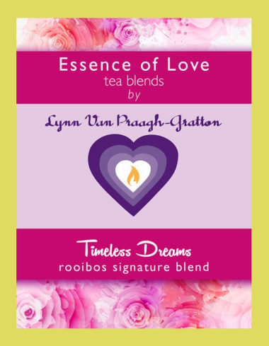 Essence of Love: Timeless Dreams