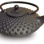 Rikyu Teapot