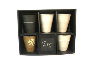 Zen Cup Set